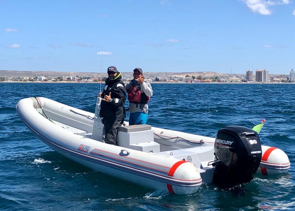 SailPro – 6.3 – Puerto Madryn